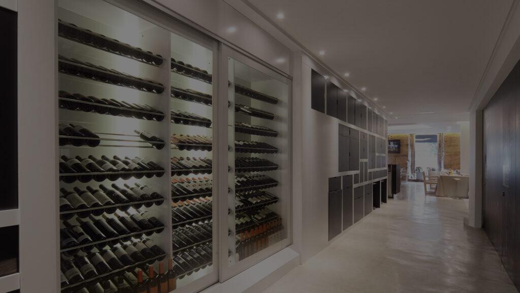 Новые правила хранения вина