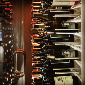 Полки для вина стеллажи